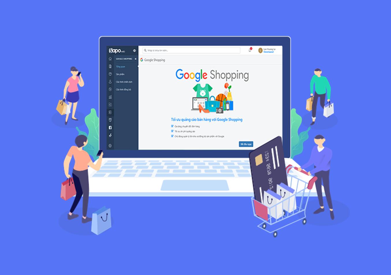 Các yếu tố giúp chạy quảng cáo Google Shopping hiệu quả